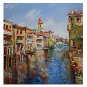 «Венеция. Канал»