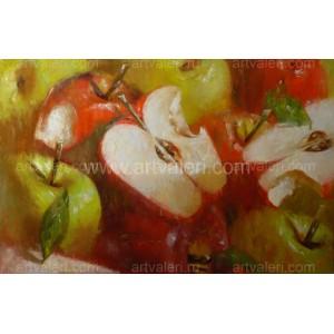 «Яблочный аромат»